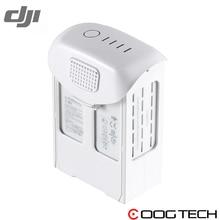 Em Estoque! DJI Fantasma 4 pro Bateria 5870 mAh, alta Capacidade da Bateria de Vôo Inteligente para DJI Fantasma 4 series