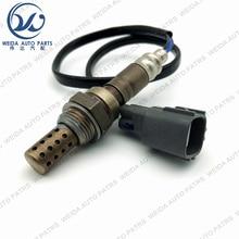 WEIDA 89465-20270 8946520270 Auto Parts Exhaust Gas O2 Lambda Oxygen Sensor for Toyota RAV4 Carina FF Corona Caldina Camry Vista