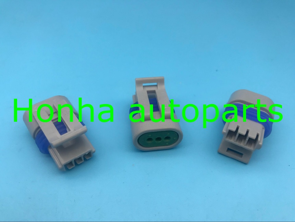 [XOTG_4463]  3pin plastic housing plug auto wiring harness waterproof injector connectors  12162280 for delphi|wire harness connectors|plug waterproofconnector  waterproof - AliExpress | Delphi Wiring Harness Connectors |  | AliExpress