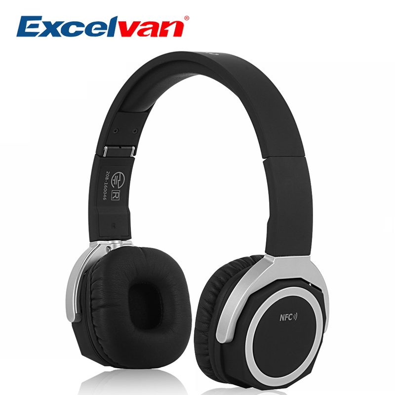 Aliexpress.com : Buy Excelvan Zinsoko NB 6 Headphone With NFC Pedomete APP Function Wireless
