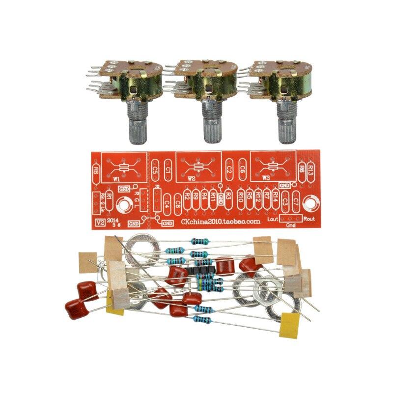 Aliexpress.com : Buy Amplifier Passive Bass Treble Tone Board ...