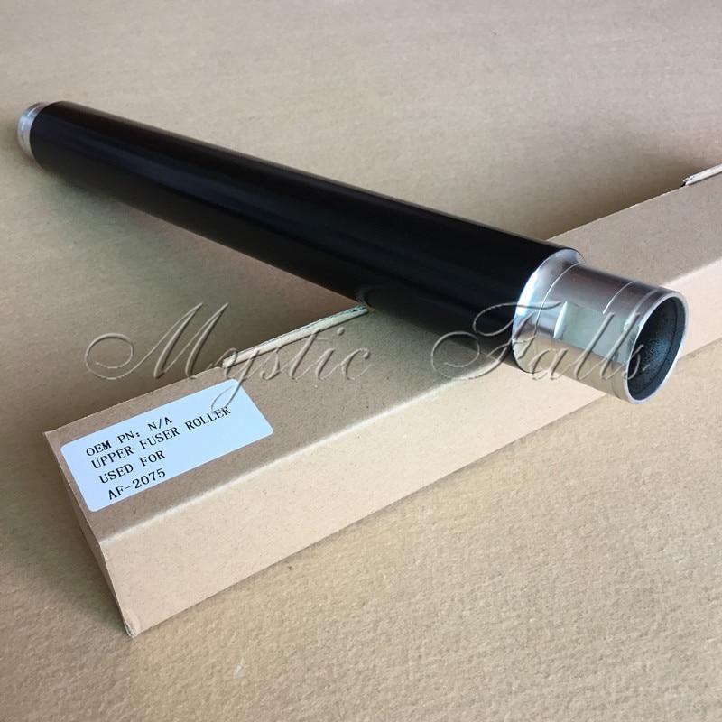 4X Aficio 2075 Upper Fuser Heat Roller for Ricoh Aficio 2060 2051 MP5500 MP6500 MP7500 AF2051