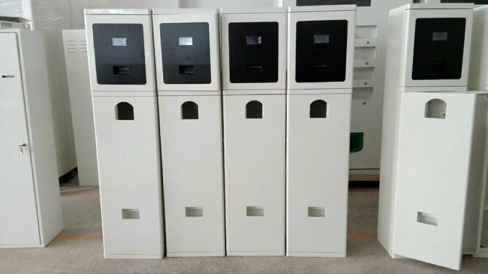 цена на Tickets printing vending machine, tickets vending machine BJY-T2-1380