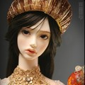 OUENEIFS soom gem Saiph смолы комплект куклы 1/3 bjd куклы sd модель reborn baby куклы глаза Высокое Качество toys магазин макияж