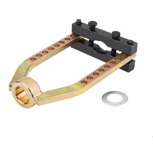 Shaft-Removal-Tool Joint-Puller Car-Transmission-Drive Universal CV 25x14-Cm 9-Holes