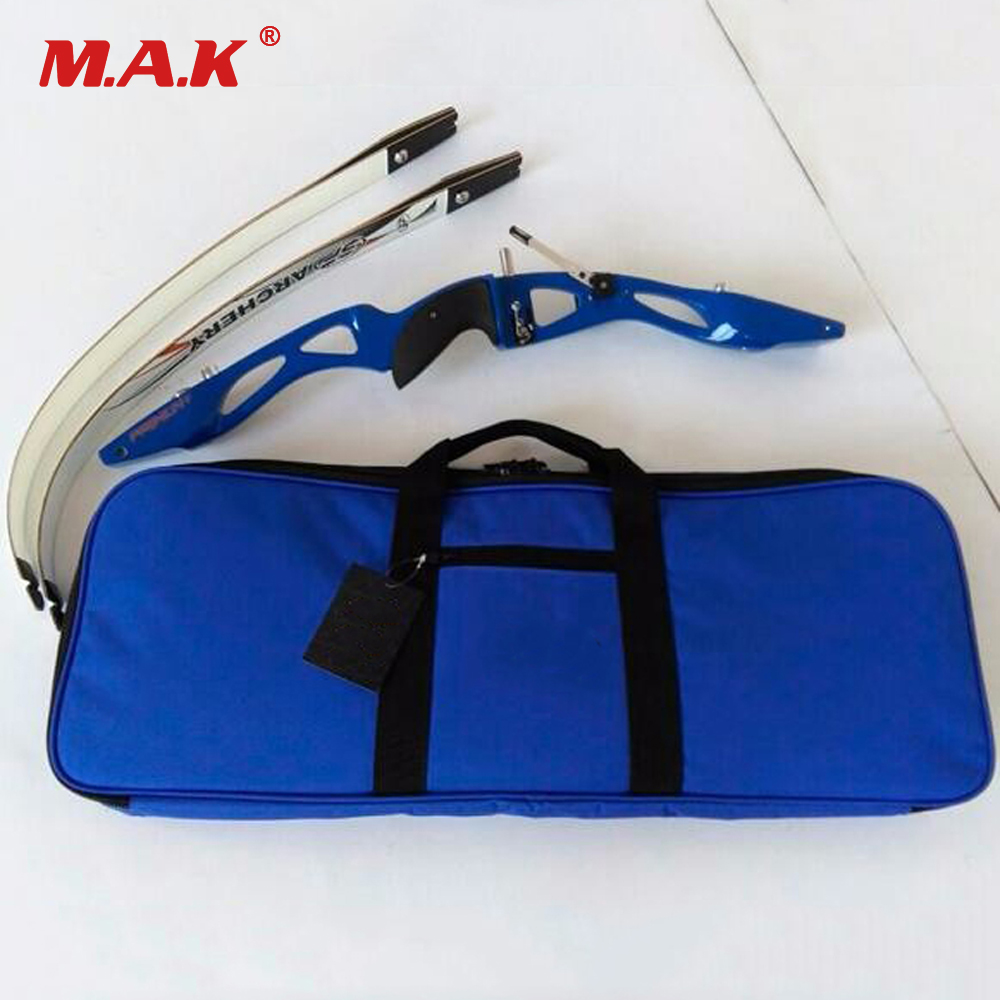 High Quality Recurve Bow Case for Bow and Arrow Handle Carrying Waterproof Archery BagHigh Quality Recurve Bow Case for Bow and Arrow Handle Carrying Waterproof Archery Bag