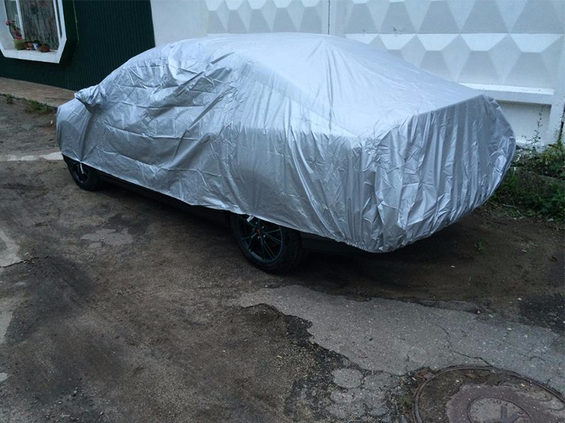 protetor Capa Para Fiat Siena 600 500 Linea Uno Punto