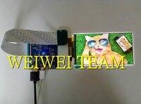 5,5 дюймов 4 К ЖК дисплей модуль ЖК дисплей экран HDMI MIPI драйвер платы замены для Wanhao Дубликатор 7 3D принтер diy проектор