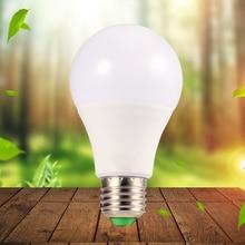 E27 LED Bulb 3W 5W 7W 9W 10W 12W 15W 18W High Power Led Lamps Light 110V 220V Bombillas Led For Home Lighting Cold Warm White