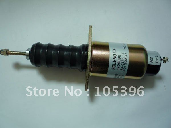 Spegni solenoide 3906398 SA-3151-12 + trasporto veloce poco costoso da FEDEX/DHLSpegni solenoide 3906398 SA-3151-12 + trasporto veloce poco costoso da FEDEX/DHL