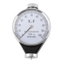 Durometer Shore Tire-Hardness-Tester Rubber for Plastic Multi-Resin 0-100 A/o/d
