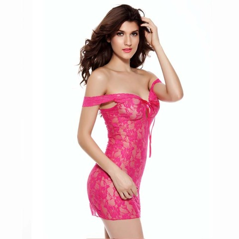 Novelty Special Use Exotic Apparel Babydolls Chemises langerie sexy erotic ropa sexi erotica mujer sexy lingerie skirt for women Karachi