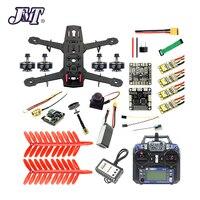 JMT 250 Full Set RC FPV Quadcopter Drone 250MM Carbon Fiber Frame Kit F3 Flight Controller Raptor BLS Pro 30A ESC 700TVL Camera