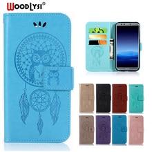 Capa carteira de couro para celulares, capinha para modelos huawei honor 5 7 8 9 v9 v10 6c 6cpro 6x 5c lite capa flip para honor 7x 9i, capa coque do telefone