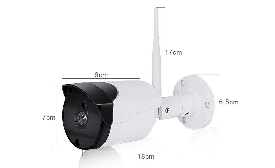 Caméra sans fil