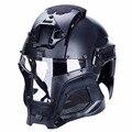 2018 новая Тактическая Военная баллистическая маска для шлема охотничья сидераль NVG Shroud переносная база для наружного армейского боевого стр...