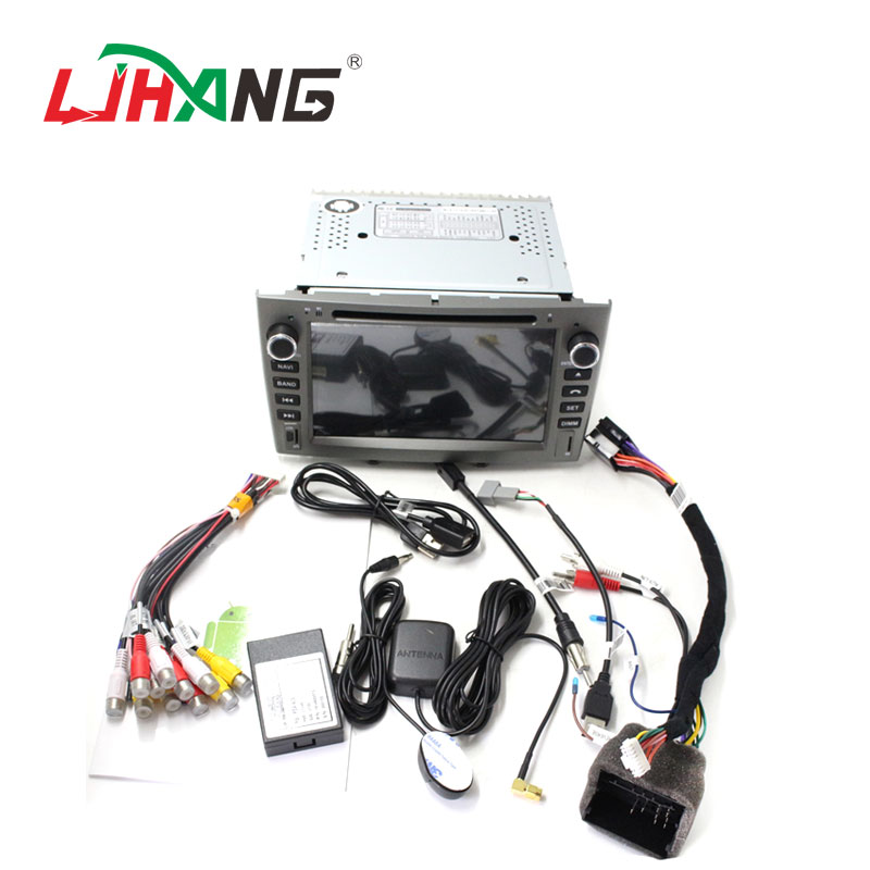 IPS Player Car LJHANG