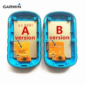 Image 2 - オリジナル (ブルー) 液晶ガーミンの etrex タッチ 25 ハンドヘルド GPS lcd ディスプレイ画面とタッチスクリーンデジタイザ送料無料