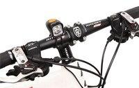 MJ-900 Magicshine 1200 Lumens vtt Ultra léger ou cyclisme sur route