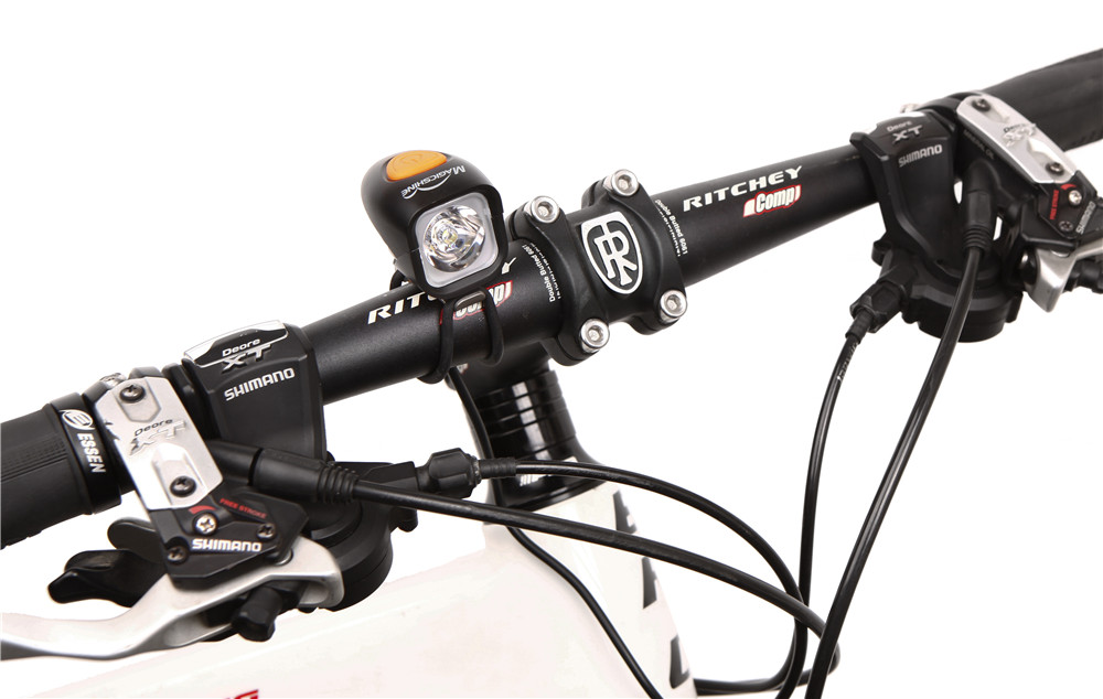 Magicshine MJ-900 1200 Lumens Ultra Lightweight MTB or Road Cycling цена