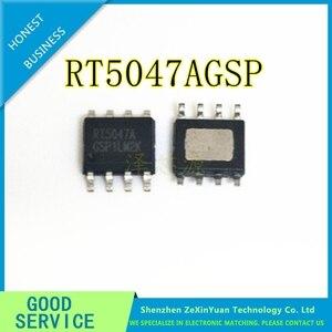 Image 1 - 50PCS/LOT RT5047AGSP RT5047A RT5047 New original