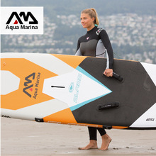 Aqua Marina 330*80*15CM Bt-S500 Blade Inflatable Stand-Up Paddle Board with sail sailboard
