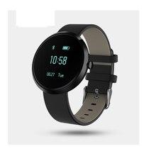 Bluetooth smart watch носимых устройств электроники наручные часы соединение android смартфон монитор артериального давления фитнес-трекер