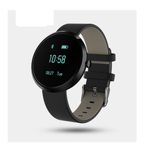 Bluetooth Smart Watch Wearable Devices Electronics Wrist Watch Connect Android Smartphone Blood Pressure Monitor Fitness Tracker