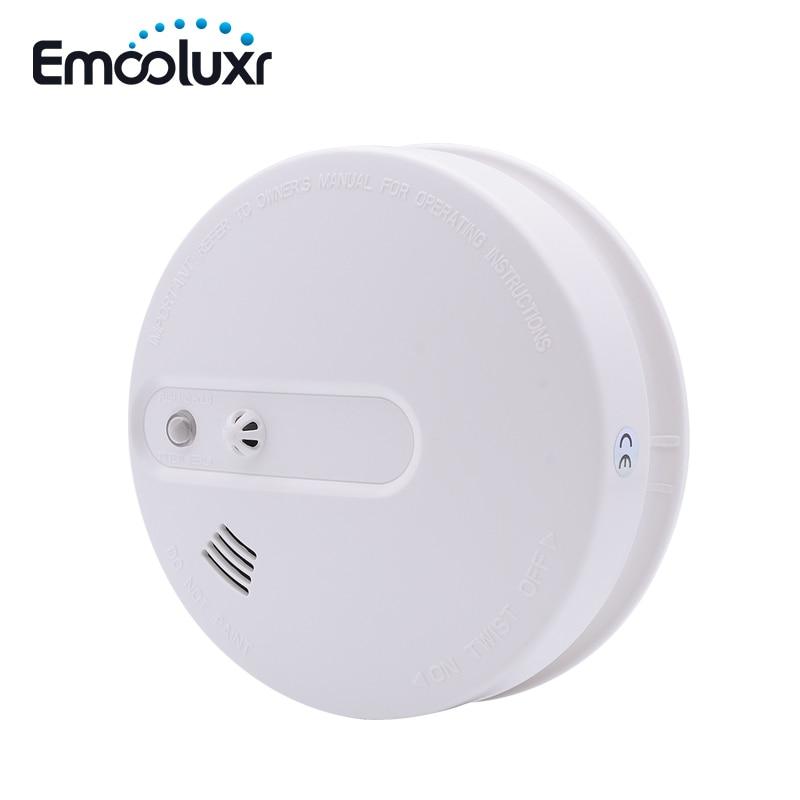 все цены на Independent / Wireless Heat + Smoke Sensor Temperature Sensor Alarm Detector Battery Powered for Wireless Alarm System