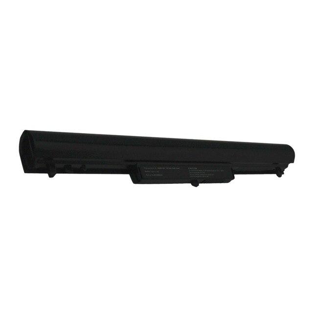 2500 мАч Длительный Срок Портативный Ноутбук батарея Для HP Pavilion 14 14 т 15 15 т m4 242 G1