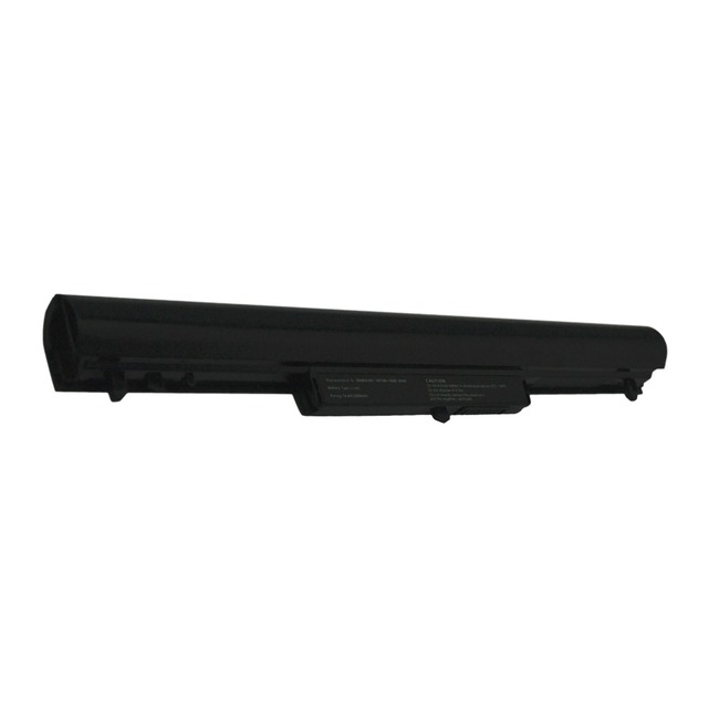 2500mAh Long Life Notebook Laptop replacement battery For HP Pavilion 14 14t 15 15t m4 242 G1