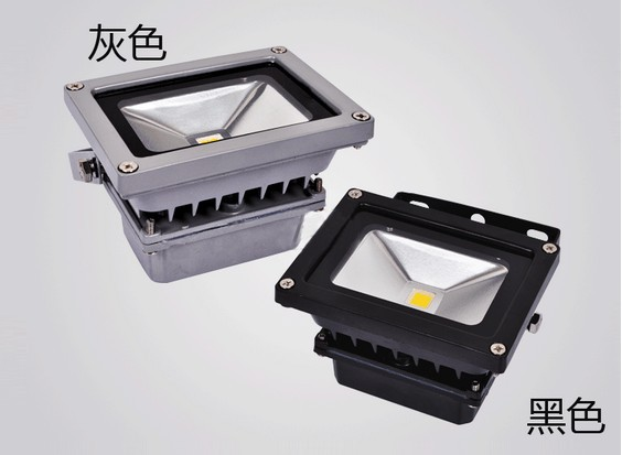 Floodlights Best Quality 110/220v Led Flood Light 10w White/warm White Color Led Flood Light Outdoor Lighting Waterproof