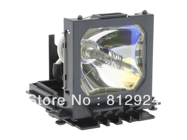 Free Shipping SP-LAMP-016 Replacement Projector Bulb With Housing for DP8500X Projector