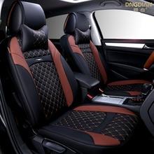 6D Styling Car Seat Cover For Renault Scenic Fluence Latitud Koleos Laguna Megane cc Talisman,High-fiber Leather,Car-Covers