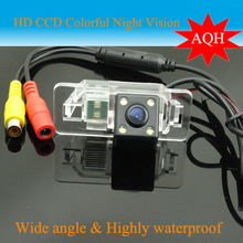 Color CCD especial Del Coche Copia de seguridad de Visión Trasera Cámara del Revés del Estacionamiento para BMW E46 E39 X3 X5 X6 E60 E61 E62 E90 E91 E92 E53 E70 E71