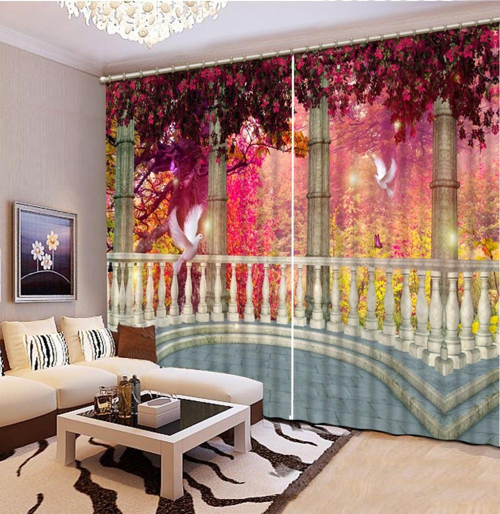 Modern Curtains For Bedroom Online Get Cheap Modern Kitchen Curtain Aliexpresscom Alibaba