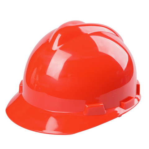 Safety Helmet Work Cap Breathable Hard Hat Security Labor Protection Construction Site Insulating Working Protective Helmets Red Islamabad