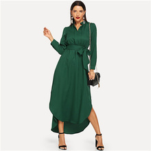 1416014c3e579 Buy green maxi dress and get free shipping on AliExpress.com