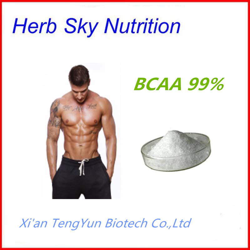 Herb Sky Nutrition 99% INSTANT BRANCHED CHAIN AMINO ACID BCAA