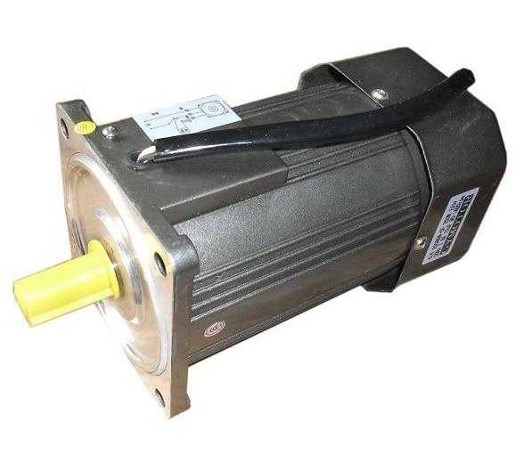 AC 220V 180W Single phase regulated speed motor without gearbox. AC high speed motor, ac 220v 140w single phase constant speed motor without gearbox ac high speed motor