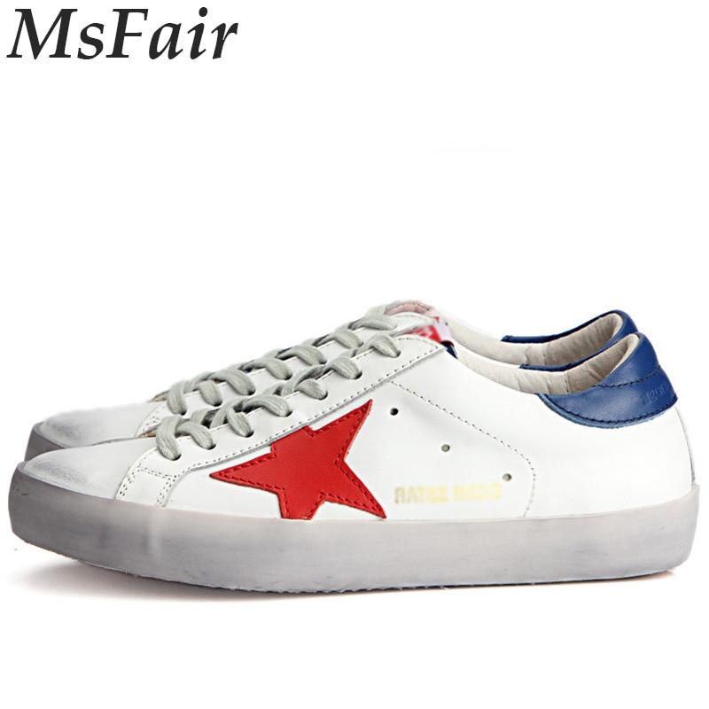 MSFAIR 2018 New Men Skateboarding Shoes Flat With Canvas Shoes Sport Shoes For Men Sport Shoes For Women Men Sneakers Man Brand dekesen new graffiti trendy sneakers shoes for men 100