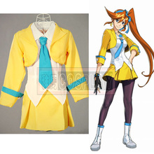 Phoenix Wright or Ace Attorney cosplay costume Any Size