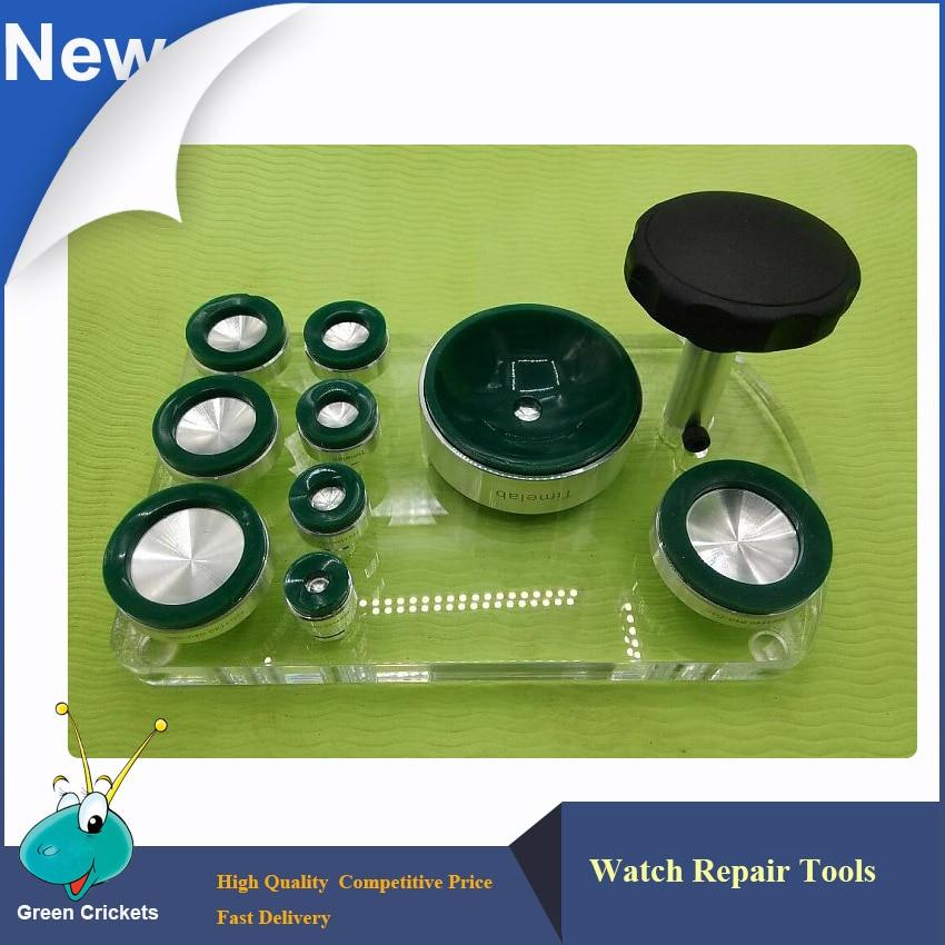 Wysokiej jakości Assort miękkie gumowy zegarek przyrząd do otwierania kopert zegarków z ręce pasują do BG5700 zegarek przyrząd do otwierania kopert zegarków w Narzędzia i zestawy do naprawy od Zegarki na  Grupa 1