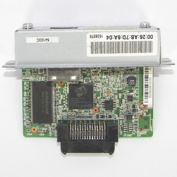 UB-E03 M252A network Interface Card for Epson tm-t88v t88v 88v 88iv 88iii 220u TM Receipt TU220B 88IV 88V T81 T82