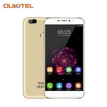 Oukitel U20 Plus 5.5 Inch FHD Screen Smartphone 2GB RAM+16 GB ROM Fingerprint Cell Phone MTK6737T Quad-core Mobile Phone