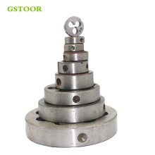 0-80 1-64 2-56 3-48 4-40 4-48 5-40 5-44 UNF UNC Right Hand Die Threading Tools Mold Machining NO 0 1 2 3 4 5 -80 64 56 48 44 40