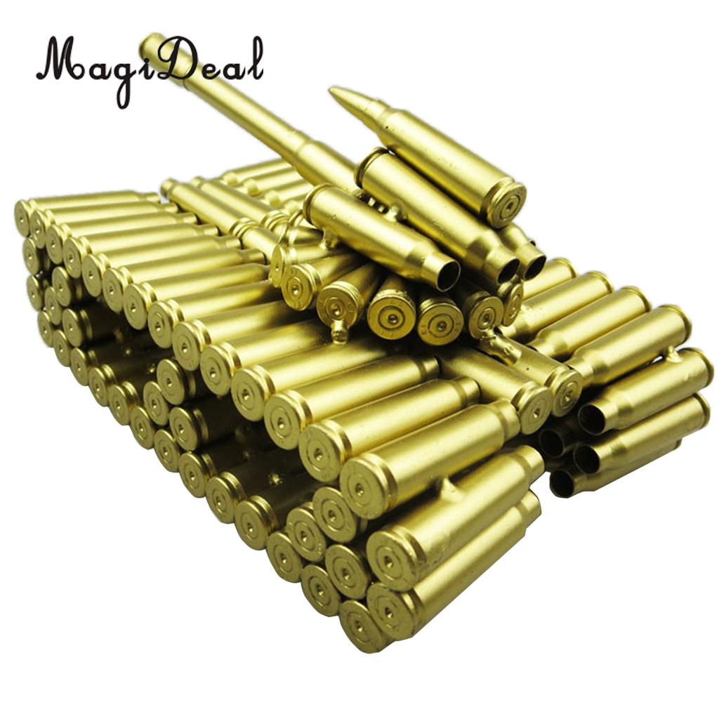 TLLDX Fighters Model Military Collectible Creative Bullet Shell Casing Shaped Handmade Metal Artwork for Kids Christmas Xmas Home Decor Gift-DX2021