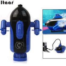 777-219 4CH Radio Remote Control Sport Boats Submarine Power RC Boats Model Toy