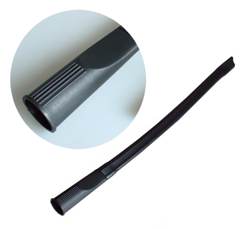 Universal Flexible Crevice Tool Long Flat Nozzle Head Vacuum Cleaner Attachments