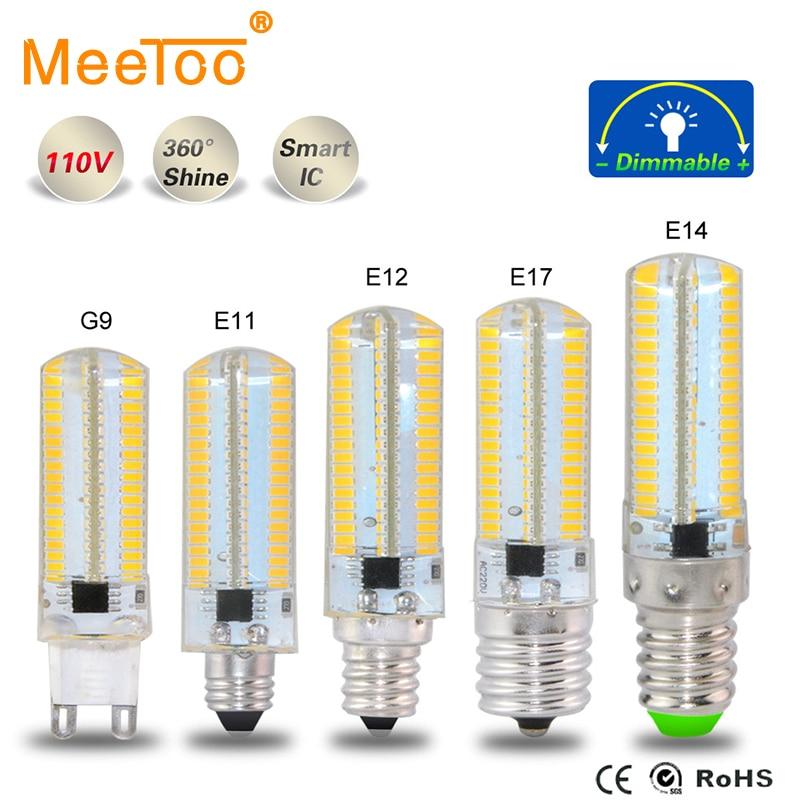 Jd E12 Led: Online Buy Wholesale Jd E11 Bulb From China Jd E11 Bulb